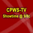 First Half of CPWS TV 11/09/11 06:55PM