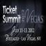 Ticket Summit 2012 #Vegas