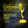 NATAS Ohio Valley Backstage PASS