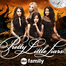 Pretty Little Liars - Live Chat
