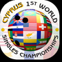 Cyprus - 1st World Singles