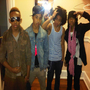 mindless girls :P