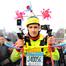 ジョセフの東京マラソン2013