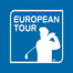 Live European Tour Golf