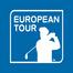 Live European Tour Golf