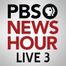 PBS NewsHour Stream 3