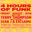 Exclaime & Sean J and TERRY THOMPSON Live at 4HOF!
