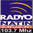 Radyo Natin 103.7 FM Bongabong