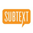Subtext Live Training