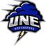 UNE_Women's_Volleyball