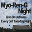 Myo-Ren-G Night