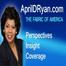April Ryan - The Fabric of America