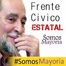 Frente Cvico &quot;Somos Mayoria&quot;