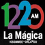 LA MAGICA 1220 AM
