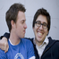 Jake and Amir LIVE!