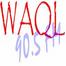 Let's Reason on WAQL 90.5FM Mondays 6-7pm