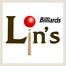 ビリヤードLin's 「リンズ チャンネル」