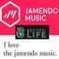 [ jamendo music ] a Fan + SecondLife