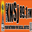 KNSJ Radio 89.1 FM out of Descanso & San Diego - @