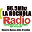 """La Rockola""96.5 Mhz"