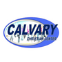 Calvary Teaching Page