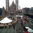 Szeged, Dóm tér webcam (Hungary)