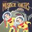 The Mustache Rangers
