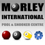Morley International Pool