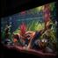 Aquarium Livestream