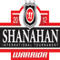 Shanahan Warrior 2012