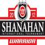 Shanahan Warrior 2012