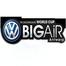 VW BIG AIR ANTWERP