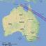 Solar Eclipse 14-Nov-2012 Brisbane AUS