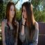 Lindsay and Morgan