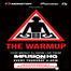 &#039;The Warmup&#039; @ Infusion Magazine HQ