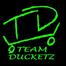Bury Ducketz Live