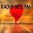 Radio Pana Americana 88.1 FM