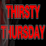 THIRSTY THURSDAYS AT FUSION