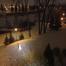Bonhomme de neige à Limoilou