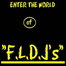 THE FLDJ's RADIO NETWORK
