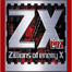 Z/XTV ゼクス