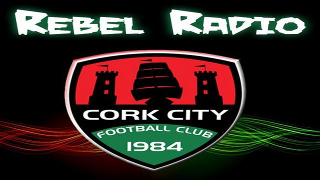 Rebel Radio - Cork City FC Live Match Streaming on USTREAM ... | 640 x 360 jpeg 184kB