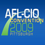 AFL-CIO 2009 Convention