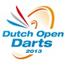 Dutch Open Darts 2013