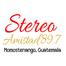 Tv Stereo Amistad 89.7