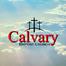 CBCS Easter Program 03/28/13