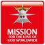 Mission For The Love of God Worldwide