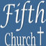 Fifth Church Sunday Morning Service