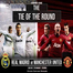 Real Madrid Vs Man United