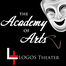 The Academy Of Arts Logos Theatre